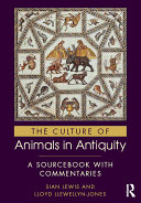 Pdf The Culture of Animals in Antiquity Telecharger