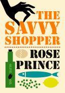 The Savvy Shopper [Pdf/ePub] eBook