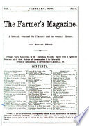 The Farmer S Magazine And Kentucky Live Stock Monthly
