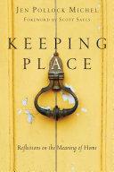 Keeping Place Pdf/ePub eBook