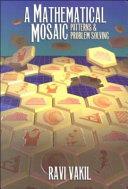 A Mathematical Mosaic