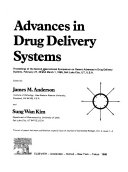Advances In Drug Delivery Systems Book PDF