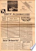 Youth Alternatives Youth Awareness Press