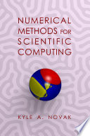 Numerical Methods for Scientific Computing