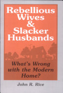 Rebellious...husbands
