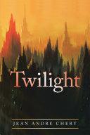 Twilight Pdf/ePub eBook