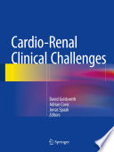 Cardio Renal Clinical Challenges Book