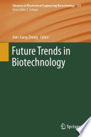 Future Trends In Biotechnology