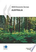 Oecd Economic Surveys Australia 2008