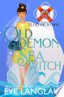 Old Demon and the Sea Witch Book