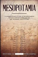Mesopotamia Book