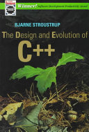 The Design and Evolution of C