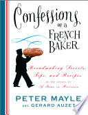 Confessions of a French Baker
