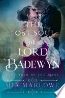 The Lost Soul of Lord Badewyn Book