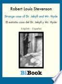 El extra  o caso del Dr  Jekyll y Mr  Hyde  edici  n biling  e Ingl  s Espa  ol