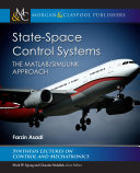 State Space Control Systems