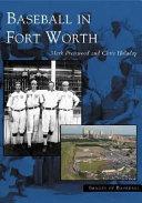 Baseball in Fort Worth