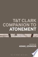 T T Clark Companion to Atonement