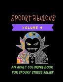 Spooktabulous
