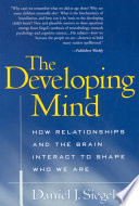 The Developing Mind Book PDF