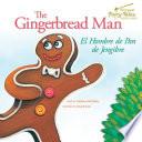 The Bilingual Fairy Tales Gingerbread Man Book