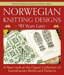 Norwegian Knitting Designs   90 Years Later