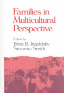 Families in Multicultural Perspective