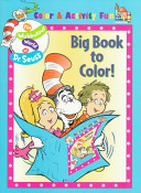 The Big Book to Color