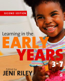 Learning in the Early Years 3-7 Pdf