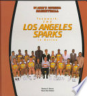 Teamwork: The Los Angeles Sparks in Action