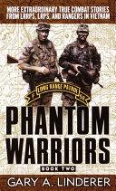 Phantom Warriors  Book 2
