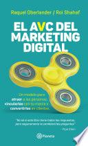 El avc del marketing digital