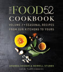 The Food52 Cookbook  Volume 2