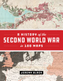 A History of the Second World War in 100 Maps Pdf/ePub eBook