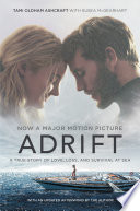 Adrift  Movie tie in