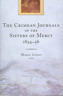 The Crimean Journals of the Sisters of Mercy  1854 56