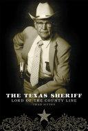 The Texas Sheriff ebook