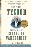 Pdf The First Tycoon