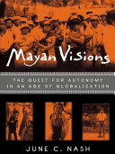 Mayan Visions [Pdf/ePub] eBook