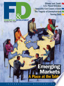 Finance Development December 2010