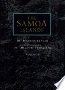 The Samoa Islands Material Culture