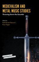 Pdf Medievalism and Metal Music Studies Telecharger