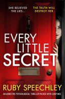 Every Little Secret Pdf/ePub eBook