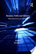 Reason Faith And History