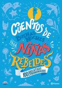 Pdf Cuentos de buenas noches para niñas rebeldes-Ed. Argentina