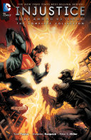 Injustice: Gods Among Us Year One - The Complete Collection [Pdf/ePub] eBook