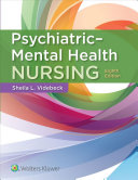Psych Mental Health Nrsing (Us Ed)