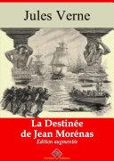 Pdf La destinée de Jean Morénas Telecharger