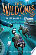 The Wild Ones Great Escape Book