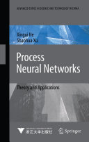 Process Neural Networks